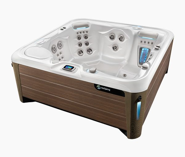 Aria Hot Tub Spa | Hot Springs Spas available at the Recreational Warehouse Southwest Florida (Naples, Fort Myers and Port Charlotte Locations) Pool Warehouse