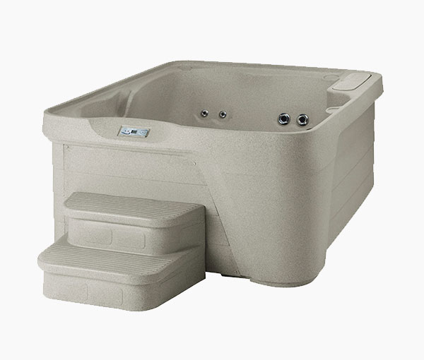 Azure Hot Tub Spa | Freeflow Spas available at the Recreational Warehouse Southwest Florida (Naples, Fort Myers and Port Charlotte Locations) Pool Warehouse