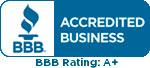 BBB Logo | The Recreational Warehouse