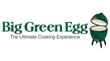 Big Green Egg BBQ Grills available at The Recreational Warehouse Southwest Florida's Leading Warehouse for Spas, Hot Tubs, Pool Heaters, Pool Supplies, Outdoor Kitchens and more!