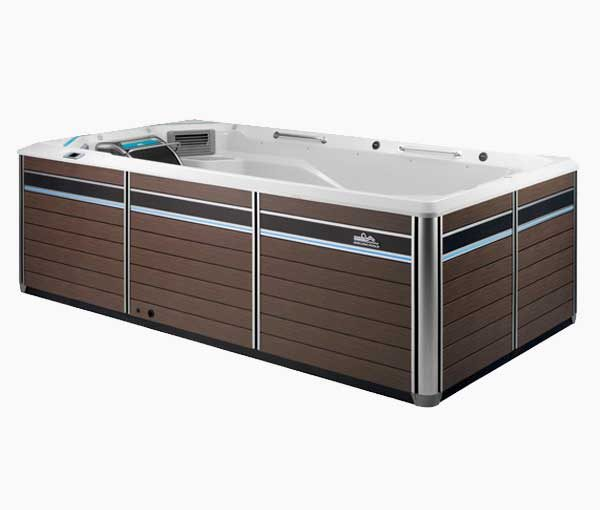 E550 Endless Pool   Endless Pools Fitness Systems available at the Recreational Warehouse Southwest Florida (Naples, Fort Myers and Port Charlotte Locations) Pool Warehouse