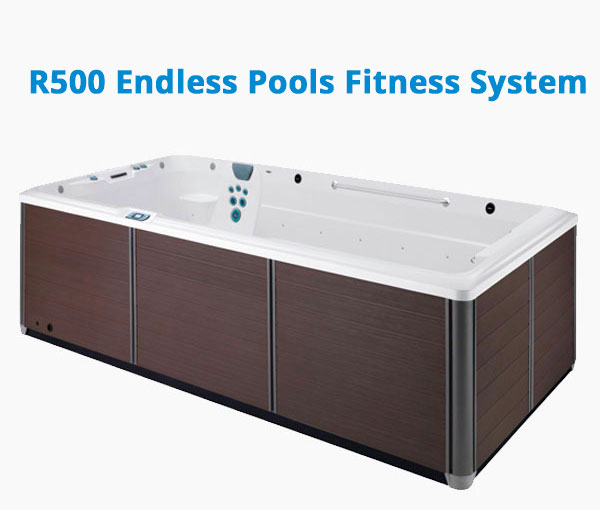 R500 Endless Pool Fitness System   The Recreational Warehouse