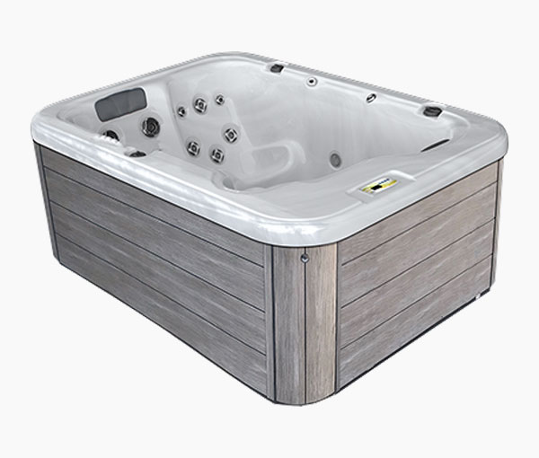 GL525L Garden Leisure Spa Series | Garden Leisure Spas available at the Recreational Warehouse Southwest Florida (Naples, Fort Myers and Port Charlotte Locations) Pool Warehouse