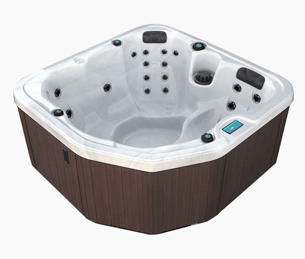 GL630 Garden Leisure Spa Series | Garden Leisure Spas available at the Recreational Warehouse Southwest Florida (Naples, Fort Myers and Port Charlotte Locations) Pool Warehouse