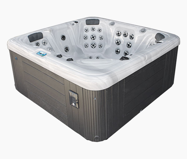 GL863L Garden Leisure Spa Series | Garden Leisure Spas available at the Recreational Warehouse Southwest Florida (Naples, Fort Myers and Port Charlotte Locations) Pool Warehouse