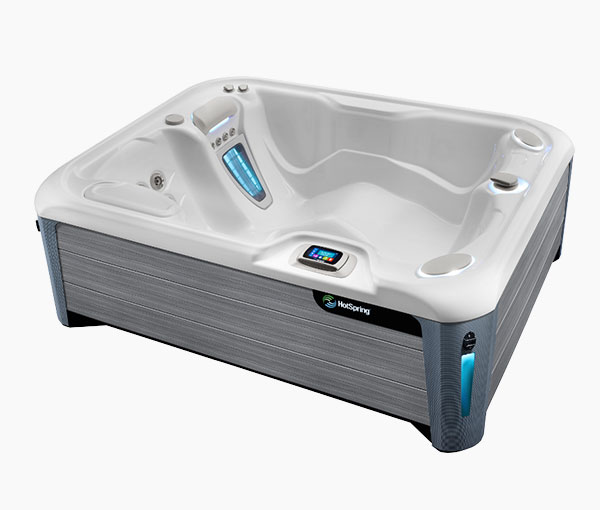 Jetsetter Hot Tub Spa | Hot Springs Spas available at the Recreational Warehouse Southwest Florida (Naples, Fort Myers and Port Charlotte Locations) Pool Warehouse