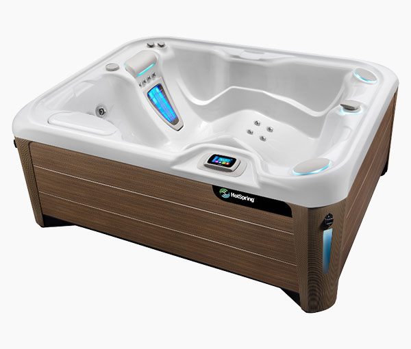 Jetsetter LX Hot Tub Spa | Hot Springs Spas available at the Recreational Warehouse Southwest Florida (Naples, Fort Myers and Port Charlotte Locations) Pool Warehouse