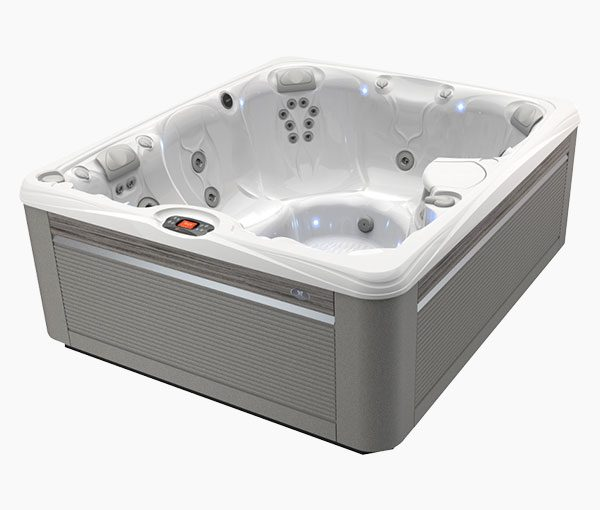 Martinique Hot Tub Spa | Caldera Spas available at the Recreational Warehouse Southwest Florida (Naples, Fort Myers and Port Charlotte Locations) Pool Warehouse