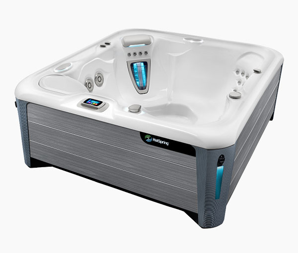 Prodigy Hot Tub Spa | Hot Springs Spas available at the Recreational Warehouse Southwest Florida (Naples, Fort Myers and Port Charlotte Locations) Pool Warehouse
