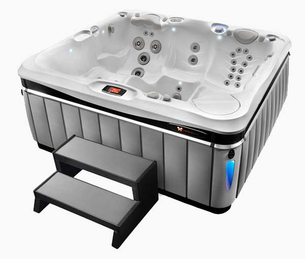 Provence Spa | Caldera Spas available at the Recreational Warehouse Southwest Florida (Naples, Fort Myers and Port Charlotte Locations) Pool Warehouse