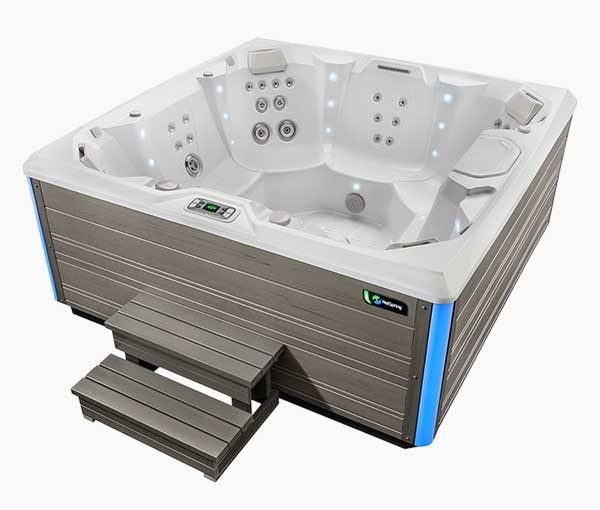 Pulse Hot Tub Spa | Hot Springs Spas available at the Recreational Warehouse Southwest Florida (Naples, Fort Myers and Port Charlotte Locations) Pool Warehouse