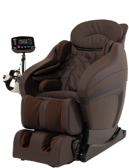 Full Body Massage Chairs Dreamcatcher ZA170 | The Recreational Warehouse