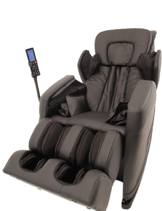 Full Body Massage Chairs Serenity ZA151 | The Recreational Warehouse
