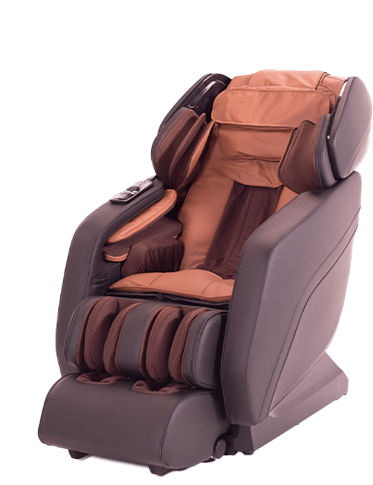 Full Body Massage Chairs The Summit ZA190 | The Recreational Warehouse
