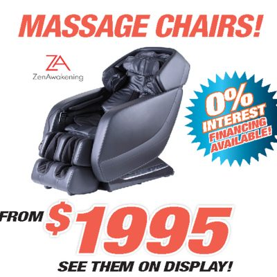 recreational-warehouse-march-2020-massage-chair-promotion