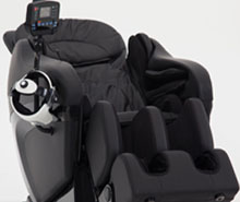 Full Body Massage Chairs - Dreamcatcher | The Recreational Warehouse
