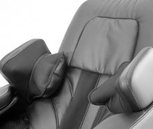 Full Body Massage Chairs - Tranquility | The Recreational Warehouse