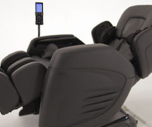 Full Body Massage Chairs - Serenity | The Recreational Warehouse