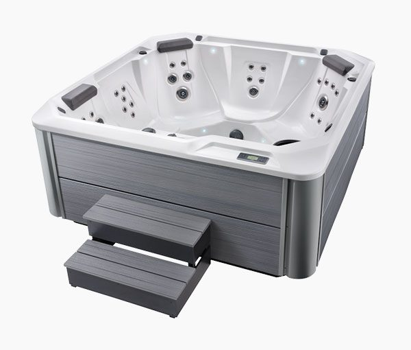 Relay Hot Tub Spa | Hot Springs Spas available at the Recreational Warehouse Southwest Florida (Naples, Fort Myers and Port Charlotte Locations) Pool Warehouse