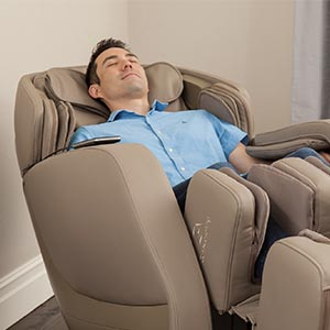 Relief and Recovery - Massage Chairs   The Recreational Warehouse