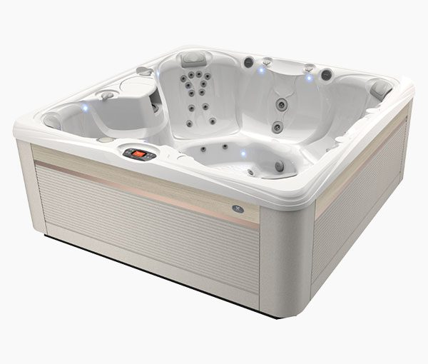 Salina Hot Tub Spa | Caldera Spas available at the Recreational Warehouse Southwest Florida (Naples, Fort Myers and Port Charlotte Locations) Pool Warehouse