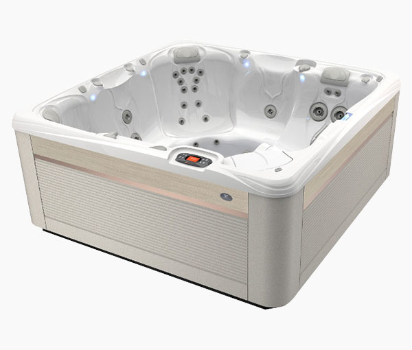 Seychelles Hot Tub Spa | Caldera Spas available at the Recreational Warehouse Southwest Florida (Naples, Fort Myers and Port Charlotte Locations) Pool Warehouse