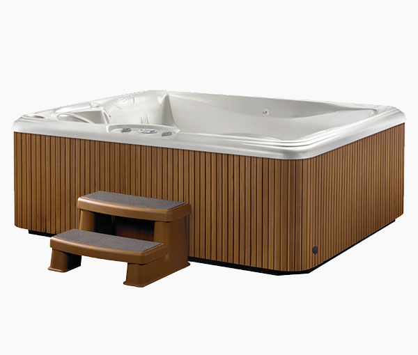 Stride Hot Tub Spa   Hot Springs Spas available at the Recreational Warehouse Southwest Florida (Naples, Fort Myers and Port Charlotte Locations) Pool Warehouse