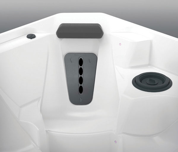 SX Hot Tub Spa Moto Massage Jet Details | Hot Springs Spas available at the Recreational Warehouse Southwest Florida (Naples, Fort Myers and Port Charlotte Locations) Pool Warehouse