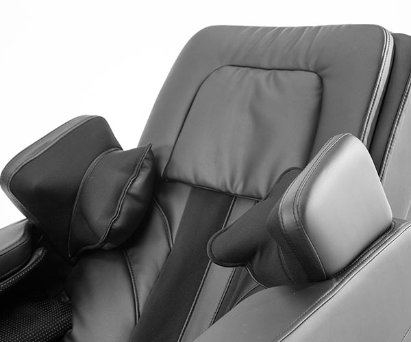 Full Body Massage Chairs - Tranquility   The Recreational Warehouse