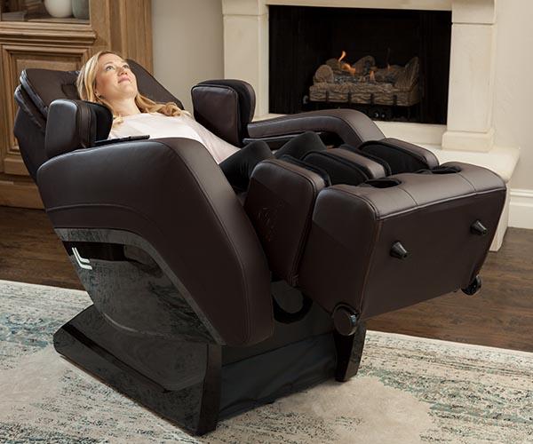 Full Body Massage Chairs - Zenwave   The Recreational Warehouse