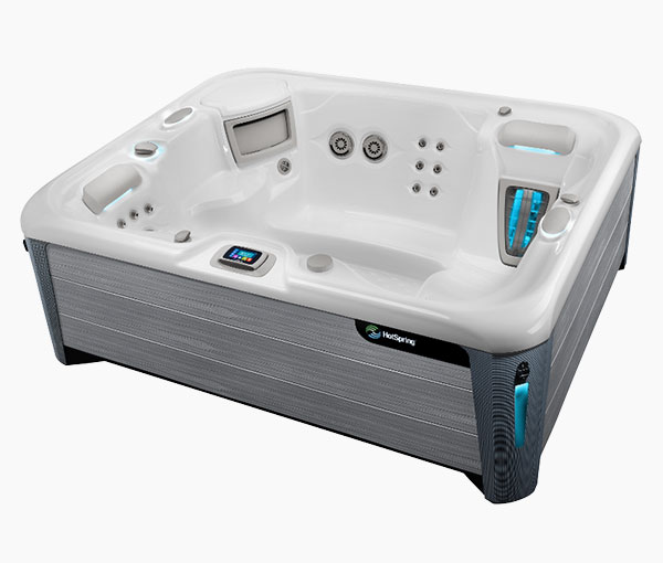 Triumph Hot Tub Spa | Hot Springs Spas available at the Recreational Warehouse Southwest Florida (Naples, Fort Myers and Port Charlotte Locations) Pool Warehouse