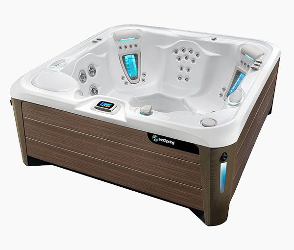 Vanguard Hot Tub Spa | Hot Springs Spas available at the Recreational Warehouse Southwest Florida (Naples, Fort Myers and Port Charlotte Locations) Pool Warehouse
